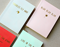 Mini Journals | product
