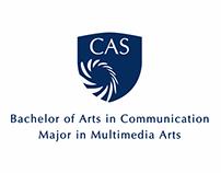 Multimedia Arts Commercial (2016)