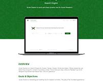 Quran Explore Search Engine