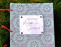 Machine Knitting Guidebook