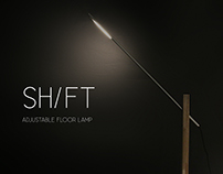 SHIFT | Floor lamp