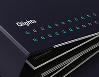 Qlights - Brand Identity
