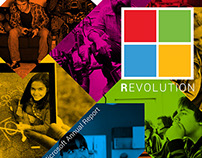 Microsoft 2013 Annual Report