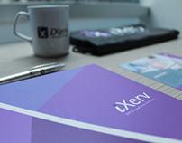Branding iXerv LAC
