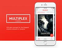 Multiplex App