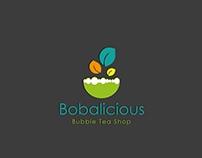 Bublbe tea shop