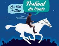 Festival du conte en Val d'Oise