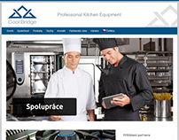 CoolBridge - Professional Kitchen Equipment