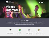 8 Rulos Productora Audiovisual