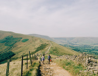 Mam Tor | Peak District 2015