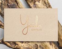 Yaida - Logotype & website