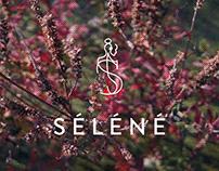 Séléné / Beauty Logo