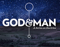 God & Man | Sermon Series