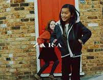 Film Zara Kids