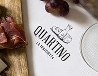 Quartino | BRAND DESIGN
