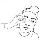 Eyeball Morph Animation
