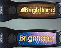 Brightland Logo Exercise