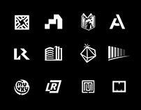 Logotypes & Marks .02