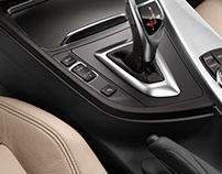 BMW F30 Studio