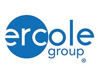 Logo Design (ercole group)