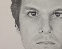 Portraits & Processes