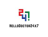 HelloDoctor24x7