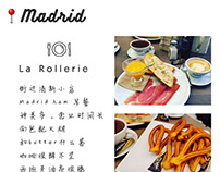 Travel restaurants recommend