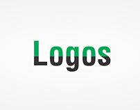 Logos Portfolio 2015