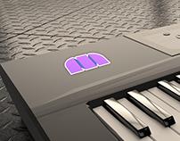 Midi Musique [Logo]