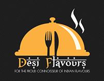 Desi Flavours