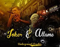 JOKER ALLAME
