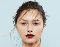 Portraits - Aaricia Varanda