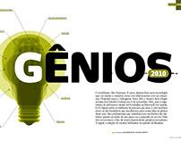 Gênios