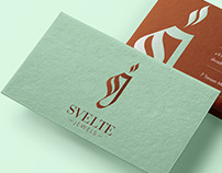 Svelte Jewels - Visual Identity
