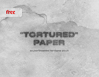 FREE TORTURED PAPER TEXTURES