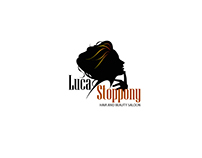 Logo Design For Luca Stoppony