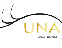 Eyelash Boutique - UNA