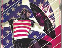 USAGENT #1 COVER