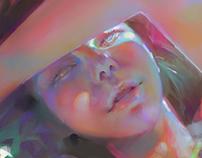 Color Study. 20161127