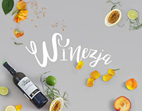 Winezja – website for wine lovers