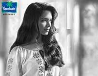 Parachute Advansed Aromatheraphy