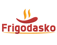 Frigodasko - Logo