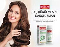 Bioblas TVC Campaign