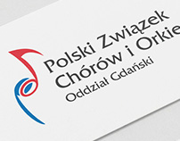 Branding - Polish Union of Choirs & Orchestras