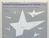 Diversity in the Department of Defense