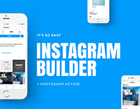 Easy Instagram Builder
