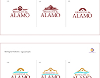Brand marks and logo designs