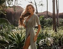 Jungle lookbook