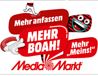 Working for Media Markt - ZGH