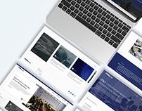Website relaunch - ITSM group
